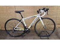 Unisex/junior road racing bike BOARDMAN SPORT/e DRC Frame 17''