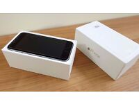IPhone 6 in Excellent Condition + 16 GB + Boxed with Charger + EE