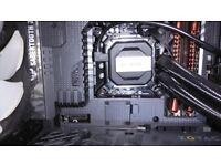 Intel I7 4790K 4Ghz-4.4Ghz Boost 4 Core 8 Thread LGA 1150