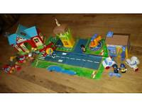 Happyland kiddy toys