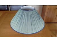 Silk Table Lamp Shade.