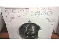 Integrated Indiset 1200 Washing Machine for sale