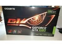 GTX 1080 Gigabyte G1 Gaming