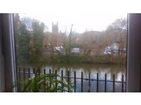 Mutual exchange - To my beauitful one bedroom worcester city flat