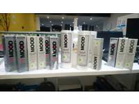 MOOD hair dressing salon products