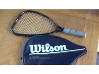 Used Sports Racket