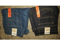 Mens Jeans and T-shirts