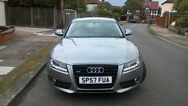 Audi A5 3.0 TDI Sport Quattro - Quick Sale Needed - Open to Offers