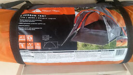 2 persons tent in excellent condition
