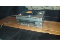 Sony Amp+Tuner+Turntable