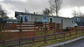 Willerby Granada 2010 2 bedrooms Wild Rose Appleby near lakes and dales