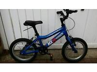 Ridgeback MX14 childrens / kids bike