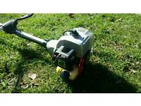 Spear and jackson petrol strimmer