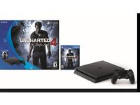 ps4 slim wanted £140