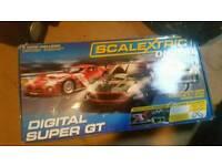 Scalextr super gt digital