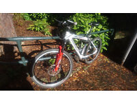 Great bike for sale - Claud Butler - £125 ono