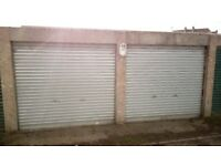 Lockup garage secure dry for rent in Livingston