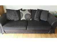 Sofa (Large 3 Seater)