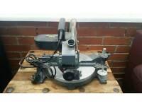 PowerG, 1200w mitre saw with laser