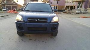 2006 Hyundai Tucson   Warranty    Certified and E-tested