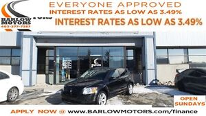 2011 Dodge Caliber SE (APPLY NOW DRIVE NOW)