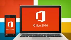 MS OFFICE 2016 PRO PC