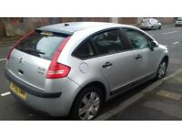 CITROEN C4 DIESEL 1.6 MOT TILL MARCH EXCELLENT CONDITION DRIVES REALLY WELL