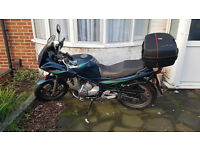 Yamaha Diversion XJ600 in good condition