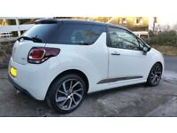 DS3 DStyle Nav BlueHDI - High Spec - Full Citroen Service History - Exc. condition - £0 Tax