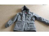 Women's ski jacket size 12