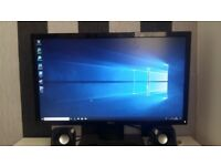 Dell 24inch led monitor