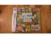 Grand Theft Auto Chinatown Wars Ds