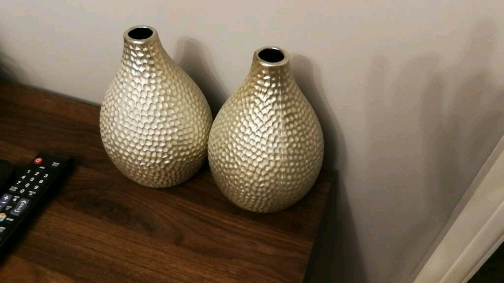 Vase Ornaments Decoration In Leamington Spa Warwickshire Gumtree