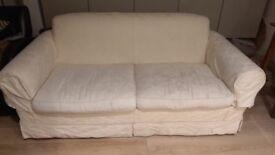Laura Ashley Sofa Bed ***FREE***
