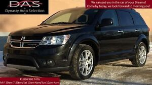 2014 Dodge Journey R/T LEATHER/REAR VIEW CAMERA/AWD