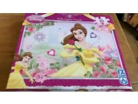 Disney Belle Jigsaw puzzle for Kids 35 pieces