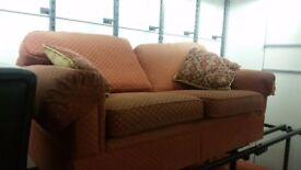 M&S Sofa and 2 chairs