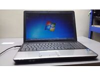 "HP Compaq G60-214EM laptop/ 15.6""/ AMD Athlon Dual core 2.0 GHz processor/ excellent condition"
