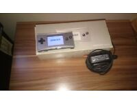 Nintendo Gameboy micro boxed
