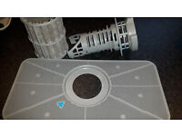 Dishwasher - Freestanding Full Size Very Good Condition Only Used for 9 Months (free delivery)