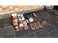 Tiling kit rubi trowels fugi kit 2mm spacers and lots more