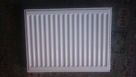 Stelrad Softline K1 Radiator (H450mm, L600mm) new