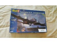 Lancaster B.III, Dambusters model kit