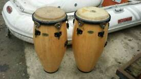 Congas - cosmic percussion