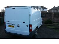 MK7 FORD TRANSIT 85 T280 SPARES OR REPAIR