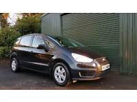 2009 FORD S MAX 2.0 TDCI 7 SEATS FINANCE AVAILABLE