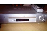 playerSony video recorder/player