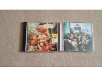 ''Oasis'', ''Dig Out Your Soul'' and ''The Masterplan'' CD, *Very Good - Near Mint Condition*