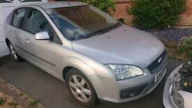 2007 1.8tdci ford focus breaking most parts available