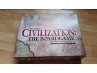 Sid Meiers Civilization board game